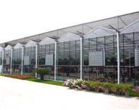 温室大棚_上海玻璃温室