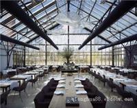 温室大棚_蔬菜玻璃温室