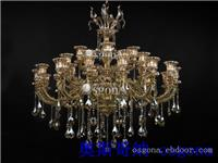 铜灯md39076-15+10+5 上海水晶灯批发