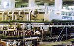 酿酒机械-减速机,圆带,拖链,进口电机