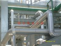 蒸汽管道保温
