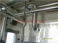 上海管道保温施工方案