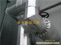 管道保温工程施工