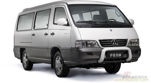 供应汇众伊思坦纳(奔驰MB100)10座SH6492超豪华公务版GSC0505(上海)价格
