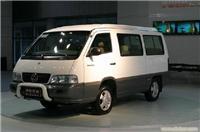 供应汇众伊思坦纳(奔驰MB100)9座SH6491超豪华公务版GSC0505(上海)价格