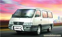 供应汇众伊思坦纳(奔驰MB100)10座SH6492豪华公务版GSC0504(上海)价格
