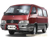 供应汇众伊思坦纳(奔驰MB100)9座SH6491豪华公务版GSC0504(上海)价格