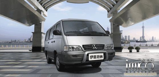 供应汇众伊思坦纳(奔驰MB100)12座SH6492舒适商务版GSC0502(上海)价格