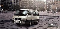 供应汇众伊思坦纳(奔驰MB100)15座SH6530舒适商务版(上海)价格