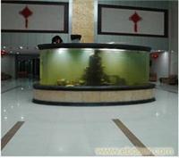 上海有机玻璃鱼缸