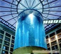 上海大型鱼缸