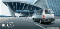供应汇众伊思坦纳(奔驰MB100)12座SH6531超豪华公务版GLC0501(上海)价格