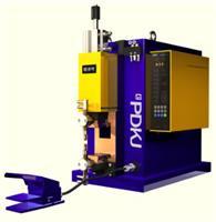 台式交流精密点焊机-普电电阻焊-普电点焊机价格