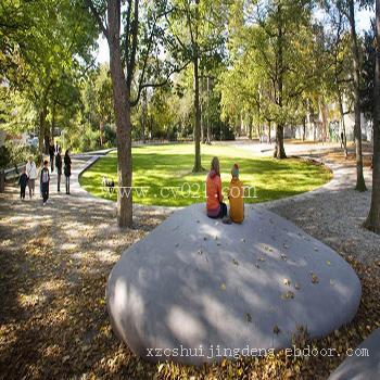 公园LOVEBET爱博体育官网设计养护 公园景观设计施工 公园景观工程 上海公园景观公司