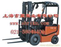 Noblelift FE4F16/18上海南汇叉车租赁,南汇叉车租赁