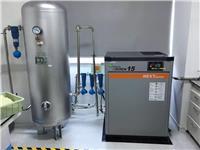 日立微油式螺杆压缩机