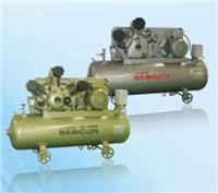 日立空压机全无油箱式空压机系列