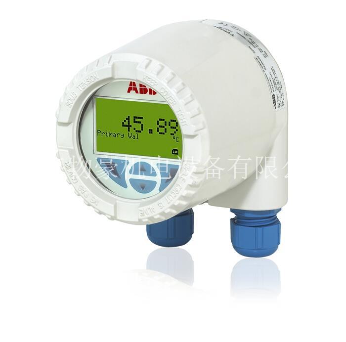 ABB温度仪表-TTF300