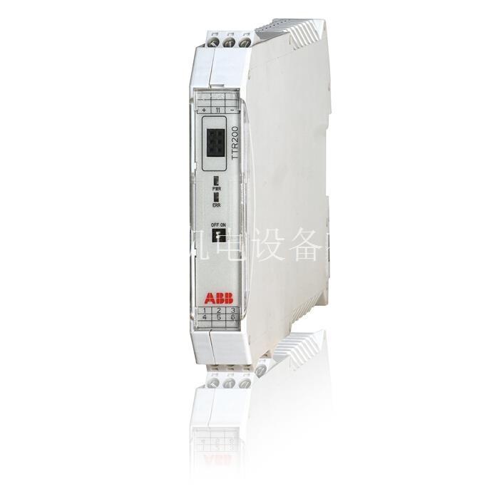 TTR200-ABB温度仪表