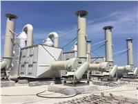 上海实验室整体送排风工程-实验室整体排风工程