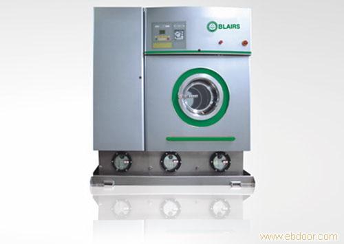 意大利布莱尔GXD-S系列全自动干洗机。