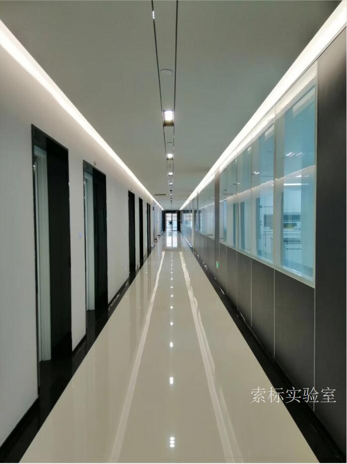 上海实验室装修工程