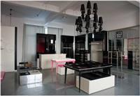 上海道具设计制作_服装道具展示柜