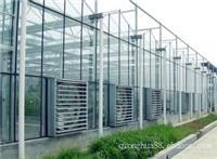 上海温室大棚_玻璃温室建设