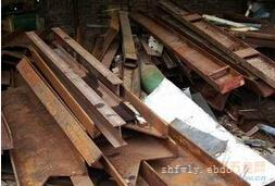 上海不锈钢金属回收公司