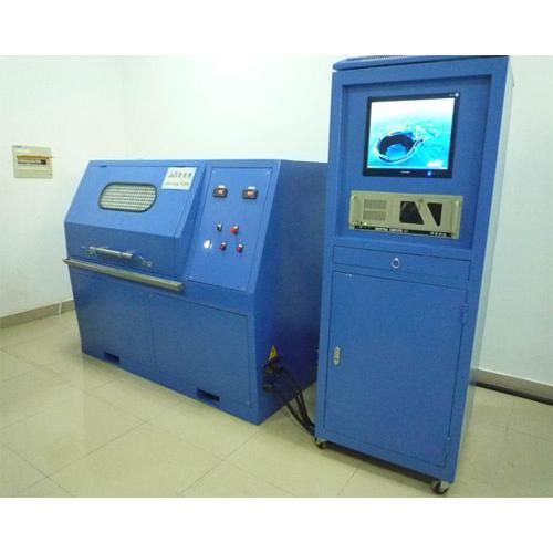 上海普中-水锤试验机