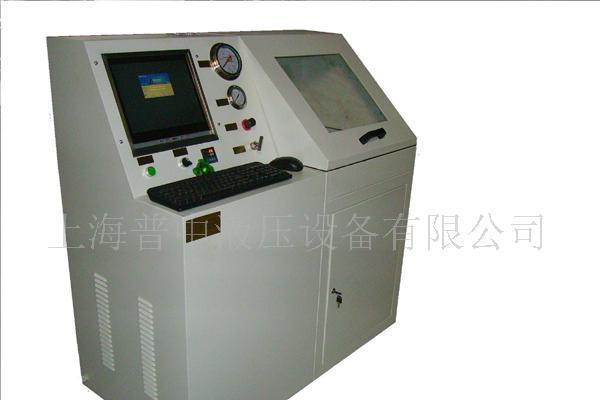 上海普中-水锤实验台