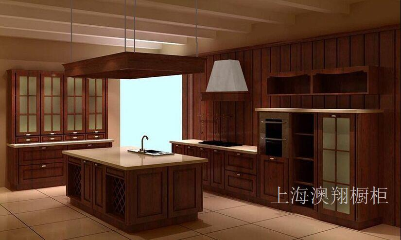 上海整体衣柜定做公司/上海整体橱柜定做厂家