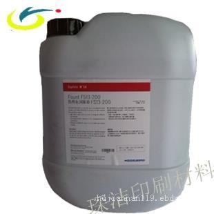 赛飞扬防UV钙化润版液_FS13--200润版液特点