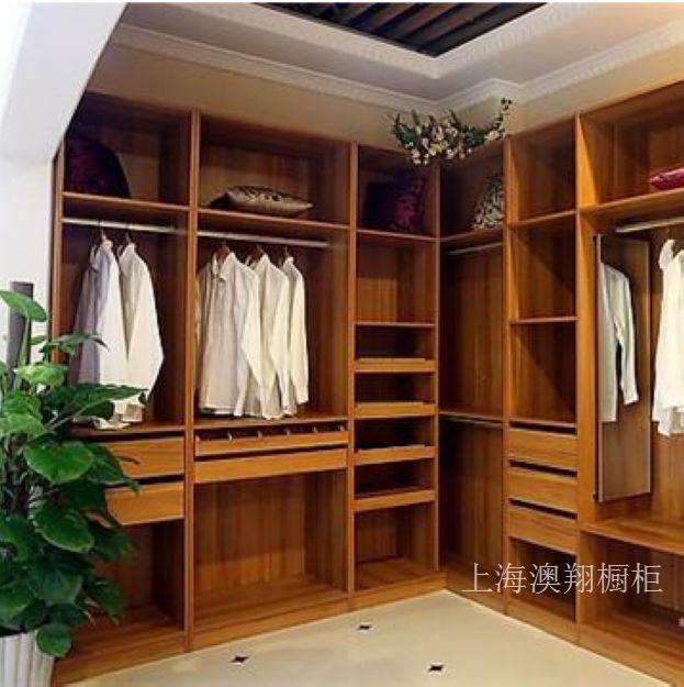 上海整体衣柜定做公司/上海整体衣柜定做