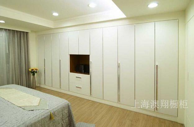 上海澳翔橱柜有限公司/上海整体橱柜定做公司电话
