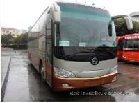 45座金龙大巴-上海班车租赁-上海企业班车租赁