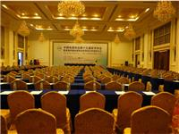上海年会活动布置_上海展台设计搭建