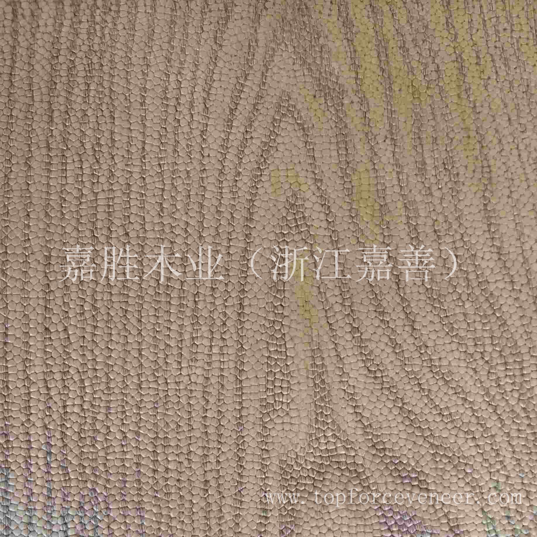 狂野龟壳花 Wild Turtle Shell Pattern Veneer