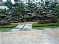 太湖石假山,上海假山设计公司