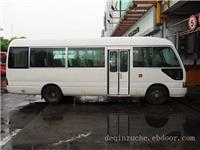 23座丰田考斯特-上海旅游租车价格-上海旅游汽车租赁公司-上海旅游大巴出租