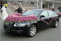 奥迪A8L-上海婚庆租车公司-上海婚车租赁价格-上海婚车租赁公司
