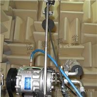 消声室设计建造 为日本三电汽车做消声室工程