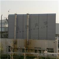 冷却塔噪声治理 为三电贝洱提供冷却塔降噪工程 噪音处理 减振 隔声 隔振 吸声