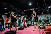 南京搏击培训