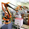 机器人集成_机器人码垛