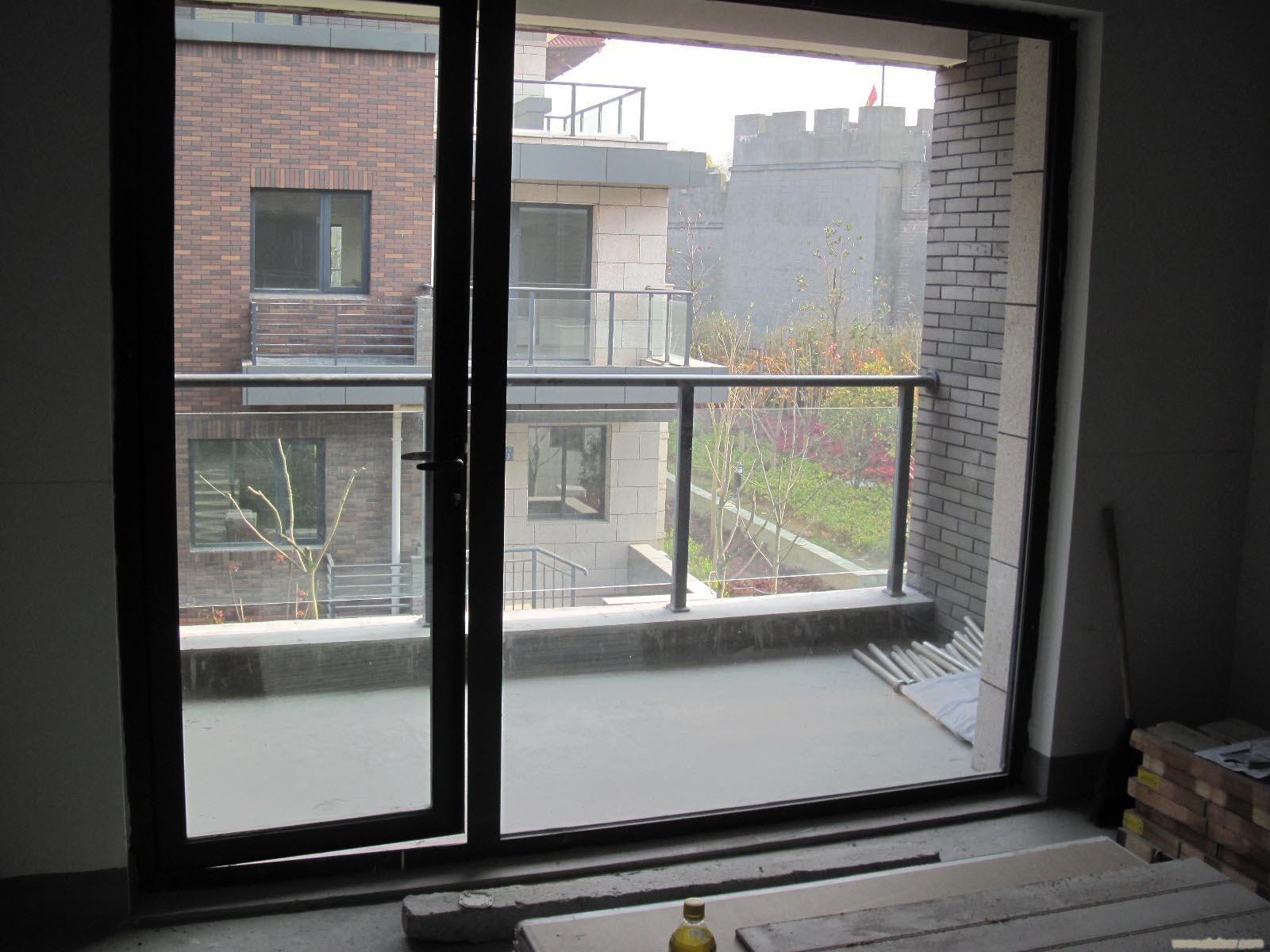 铝合金门窗 相关信息 高清图片