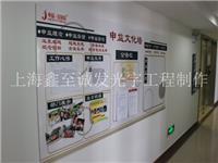杨浦企业文化墙设计、杨浦企业文化上墙、杨浦企业文化公司