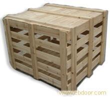南京木制品包装箱销售