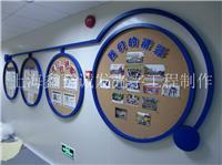 嘉定企业文化墙设计、嘉定企业文化上墙