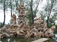 太湖石假山设计,上海假山设计公司